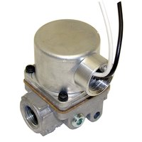 All Points 54-1094 Gas Solenoid Valve; 3/8 inch FPT; 120V