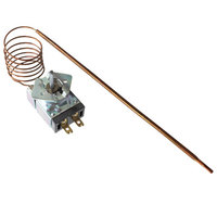 All Points 46-1023 Thermostat; Type S; Temperature 200 - 450 Degrees Fahrenheit; 36 inch Capillary