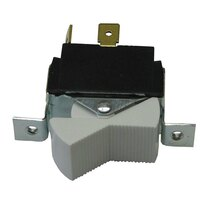 All Points 42-1525 On/Off Undermount Rocker Switch