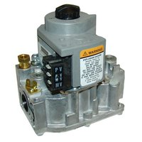 All Points 54-1141 Gas Safety Valve; Natural Gas; 1/2 inch Gas In / Out