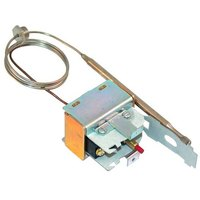 All Points 48-1120 Hi-Limit Safety Thermostat; Type LCH; Temperature 440 Degrees Fahrenheit; 24 inch Capillary