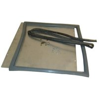 Southbend 4440445 Equivalent Gasket Retrofit Kit with Door for Steamers