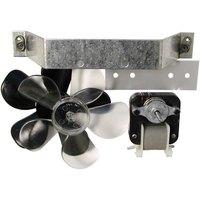 Delfield RF000022 Equivalent Evaporator / Condenser Motor Kit for Delfield - 115V