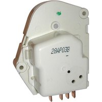 All Points 42-1746 Defrost Timer; 120V