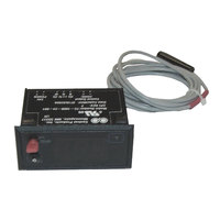 All Points 46-1401 Temperature Control - 24V