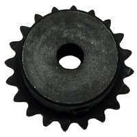Roundup 2150110 Equivalent Sprocket - 20 Teeth, 5/16 inch Hole, 1 11/16 inch Diameter