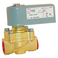All Points 58-1146 Water Solenoid Valve with Junction Box; 3/4 inch; 240V