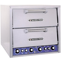 Bakers Pride DP-2 Electric Countertop Oven - 220/240V, 3 Phase, 5050W