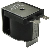 All Points 51-1361 Black Molded 0.05A Coil - 110/120V
