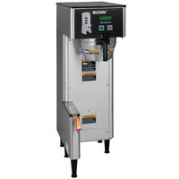 Bunn 34800.0002 BrewWISE Stainless Steel Single ThermoFresh DBC Brewer - 120/208V, 4000W