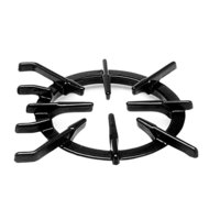 All Points 24-1028 9 1/2 inch Cast Iron Spider Grate