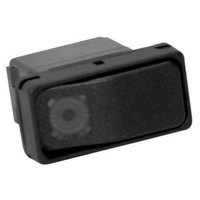 All Points 42-1368 On/On Lighted Rocker Switch - 15A/125V, 10A/250V