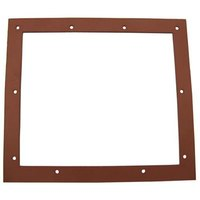 All Points 32-1471 8 inch x 9 inch Front Plate Gasket for 12 inch Boiler