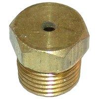 All Points 26-3907 Burner Orifice; #43; Natural Gas; 1/8 inch MPT Thread