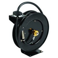 Equip by T&S 5HR-232-GH Hose Reel with 35' Hose and Garden Hose Adapter