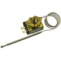 All Points 46-1150 Thermostat; Type K; Temperature 100 - 550 Degrees Fahrenheit; 36 inch Capillary