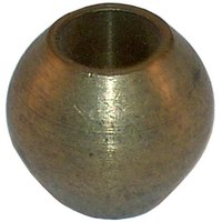 All Points 26-3733 Brass Ball for Lever Handle Waste Drain
