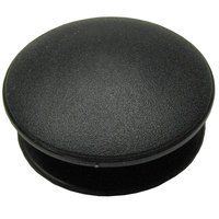 All Points 22-1461 Black Food Processor Actuator Knob
