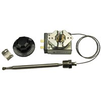 All Points 46-1094 Thermostat; Type KX; Temperature 200 - 400 Degrees Fahrenheit; 24 inch Capillary