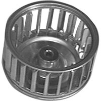 All Points 26-3466 Blower Wheel - 3 inch x 1 1/2 inch