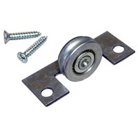 All Points 26-2636 13/16 inch Concave Roller Bearing with Bracket