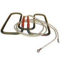 All Points 34-1872 Heating Element; 120V, 800W; 7 1/4 inch x 8 inch