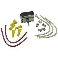 Vulcan 355798-1 Equivalent Rotary Switch Kit - 20A/480V