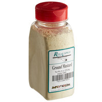 Regal Ground Yellow Mustard - 8 oz.