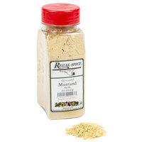 Regal Ground Yellow Mustard - 8 oz.