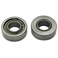 All Points 26-2967 Ball Bearing Kit; 1 1/8 inch - 2/Pack