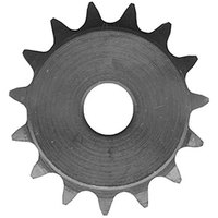 All Points 26-4031 Chain Sprocket - 15 Teeth, 2 5/8 inch Diameter