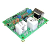 All Points 46-1307 Temperature Control Board; 4 3/16 inch x 4 3/4 inch