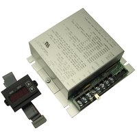 All Points 44-1248 Conveyor Speed Control Board with Digital Display; 5 3/8 inch x 5 1/2 inch