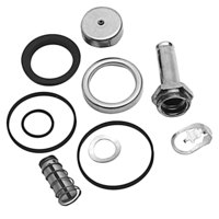 All Points 51-1478 3/4 inch Asco Solenoid Valve Repair Kit - 4 Bolt Valve Style