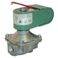 All Points 54-1146 Gas Solenoid Valve; 1/2 inch FPT; 120V