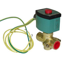 All Points 58-1002 Steam Solenoid Valve; 1/2 inch FPT; 120V