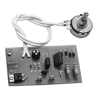 Lincoln 12464SP Equivalent Control Board with Potentiometer
