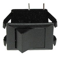 All Points 42-1564 On/Off Rocker Switch - 22A/125V, 16A/250V