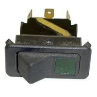 All Points 42-1376 On/Off Lighted Rocker Switch
