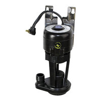 All Points 68-1206 Water Pump - 208/230V; 50/60 Hz