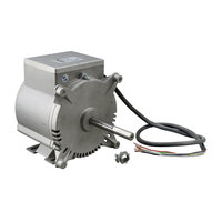 All Points 68-1012 1/2 hp 2-Speed Blower Motor - 208-240V