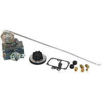 All Points 46-1050 Thermostat Kit; Type FDTO-1; Temperature 220 - 550 Degrees Fahrenheit; 54 inch Capillary