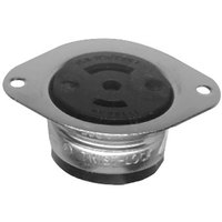 All Points 38-1530 Receptacle for Gear Motor Plug