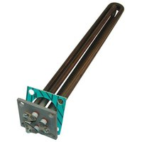 All Points 34-1272 Steamer Element; 440/480V; 9000W; 2 1/4 inch Bolt Hole Centers