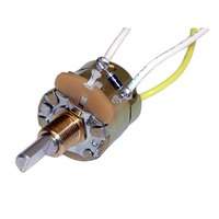 All Points 42-1437 Potentiometer for Toaster - 208/240V