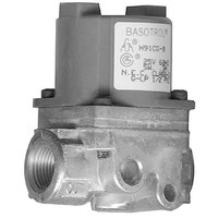 All Points 54-1067 Gas Solenoid Valve; 3/8 inch FPT; 25V