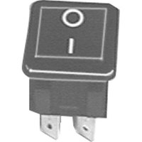 All Points 42-1771 On/Off Rocker Switch - 20A/250V