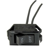 All Points 42-1509 On/Off Rocker Switch - 5A/250V, 10A/125V