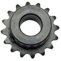 Roundup 2150109 Equivalent Rear Drive Sprocket - 16 Teeth, 1/2 inch Hole, 1 3/8 inch Diameter