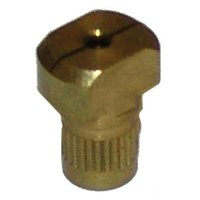 All Points 26-3738 Brass Pilot Jet; Natural Gas - 4/Pack